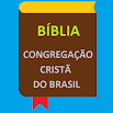 Bíblia da Congregação Cristã do Brasil Bíblia 09-12-2019