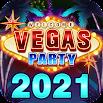 Vegas Party Slots--Double Fun Free Casino Machines 1.83
