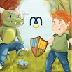 InspireMe-Book Lucas Tames the Anger Dragon 1.3.0