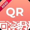 QR Code generator & QR Code scanner 2.0.1