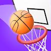 Five Hoops - Basketball Game 17