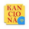 Kancionál - server 2.0.8