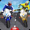Bike Attack Race : Highway Tricky Stunt Rider 5.1.03