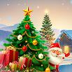 Christmas Hidden Object: Xmas Tree Magic 4.1 and up