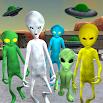 Alien Neighbor. Area 51 Escape 1.0