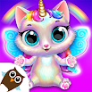 Twinkle - Unicorn Cat Princess 3.0.13