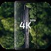 4K Wallpaper - Auto background Changer (HD) 1.0.3