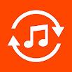 Audio Converter (MP3, AAC, WMA, OPUS) - MP3 Cutter 5.9