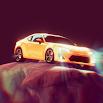 Car live wallpaper 3D-Parallax Background HD 3DVOO 1.0