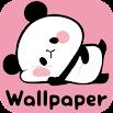 Wallpaper MOCHI MOCHI PANDA 2.0.12