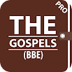 The Four Gospels Of BBE Bible - Pro 5.0