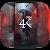 Live Wallpapers, Lock Screen, Ringtones - W.Engine 5.5