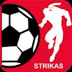 Supa Strikas : Shoot the ball 1.0