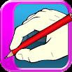 grafolino English 1.2