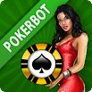 Texas Holdem Poker: Pokerbot 1.0