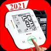 Blood pressure recorder & bp diary 1.9