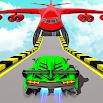 Ramp Stunt Car Racing Games: Car Stunt Games 2019 1.1