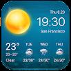 Local Weather Widget&Forecast 16.6.0.50029