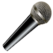 Microphone Tap Sound 2.1