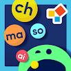 Montessori French Syllables 1.0.3