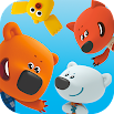 Bebebears: Stories and Learning games for kids 1.2.9