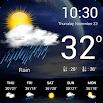 Weather forecast 1.63.245