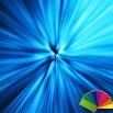 Big Bang Blue XP Theme 1.0.7