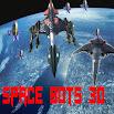 Space Bots 3D v2.0 : Alien Shooter Game 21