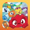 Biba Playground Games 4.3