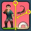 Adventures de Love - 3D Puzzle Free Games 2019 5.28