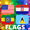 Flag Quiz - all Country Flags of the World 1.0.3.30