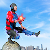 Grand Robot Speed Hero: Crime City Gangstar 1.5