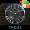 MOSCOW Xperia Theme blue gray 2.0.4