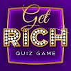 Trivia Quiz Get Rich - Fun Questions Game 3.36