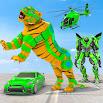 Tiger Robot Transforming Games : Robot Car Games 1.0.6