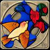 FlipPix Jigsaw - Stained Glass 1.11