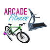Arcade Fitness for Indoor Cycling or Treadmill Run 5.7