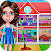 House Cleanup : Girl Home Cleaning Games 3.6.3