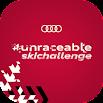 #unraceable Ski Challenge 1.1.2