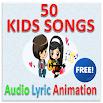 kids song - best offline nursery rhymes 1.0.29