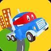 Car City World: Little Kids Play Watch TV & Learn 1.1.7