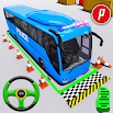 Police Bus Parking Game 3D - Police Bus Games 2019 1.2