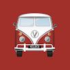 Volkswagen Bus 1.0