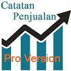 Catatan Penjualan Pulsa & Online Shop Lite Pro 1.0.3