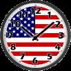 USA Clock 69k