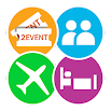 2Event-App for Events, networking and travelmates 3.2.15