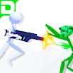 Stickman Fight: Save Your World / Battle Royale 2.1.0
