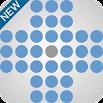 Peg Solitaire (Solo Noble) - A classic puzzle 633k