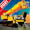 Crane Real Simulator Fun Game 2020 1.05