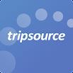 TripSource 4.5.1 (Build 1000522)